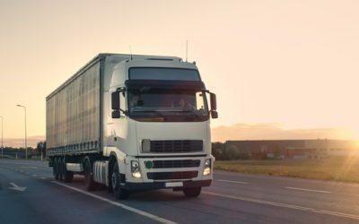 НОВИНКА! Курсы международных автоперевозок грузов и ADR